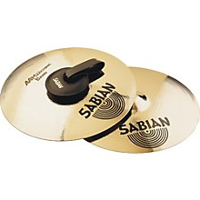 Open Box Sabian AA Marching Band Cymbals