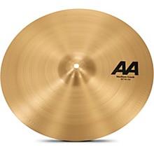 AA Medium Crash Cymbal 16 in.
