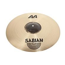 AA Metal Crash Cymbal 19 in.