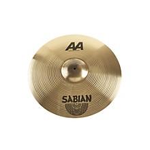 AA Metal Crash Cymbal 20 in.