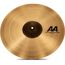 AA Molto Symphonic Series Suspended Cymbal 17 in.