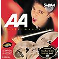 Sabian AA Performance Pack with Cymbal Bag thumbnail