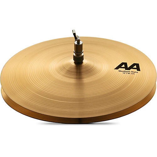 Sabian AA Regular Hi-Hats
