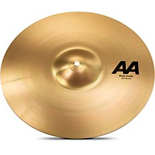 AA Rock Crash Cymbal Brilliant 16 in.