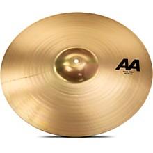 AA Rock Ride Cymbal 20 in.