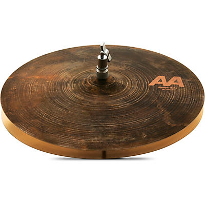 Sabian AA Series Apollo Hi-Hats