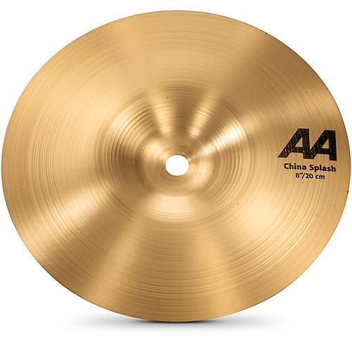 Sabian AA Series China Splash