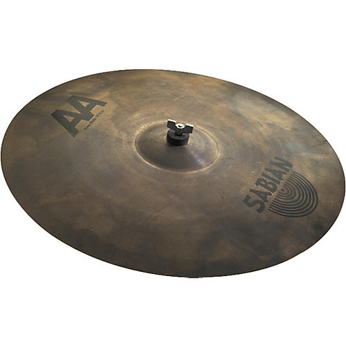 sabian aa series raw ride cymbal musician 39 s friend. Black Bedroom Furniture Sets. Home Design Ideas