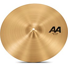 AA Series Thin Crash 16 in.