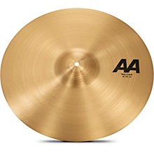 AA Series Thin Crash 18 in.