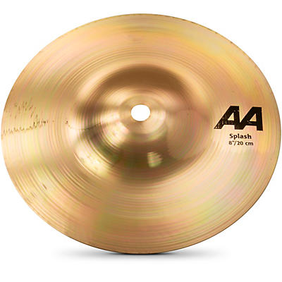 Sabian AA Splash