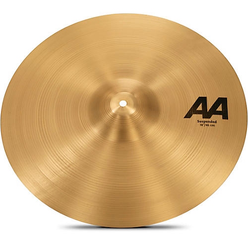 Sabian AA Suspended Cymbal 18 in.