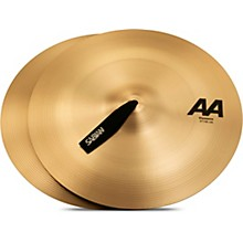 AA Viennese Cymbals 17 in.