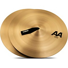 AA Viennese Cymbals 18 in.
