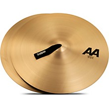 AA Viennese Cymbals 19 in.