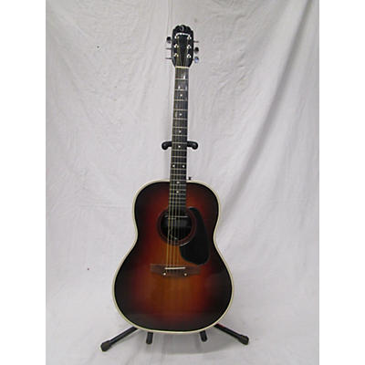 Applause AA14-1 Acoustic Electric Guitar