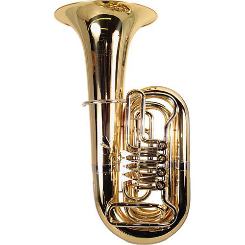 Allora AA186 Series 4-Valve 4/4 BBb Tuba