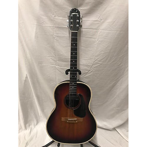 Applause AA24-1 Acoustic Electric Guitar Sunburst