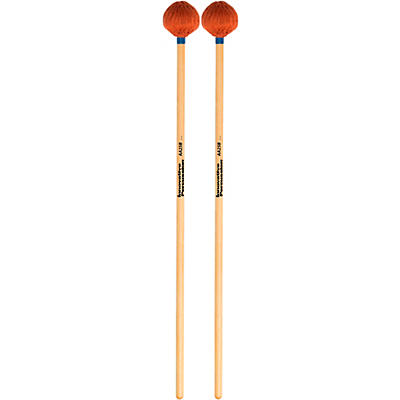 Innovative Percussion AA25B Medium Marimba Mallets