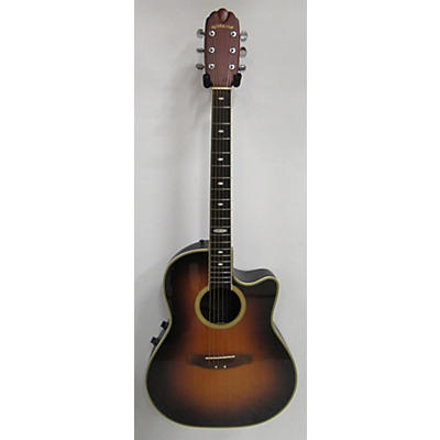 Applause AA31 Acoustic Electric Guitar