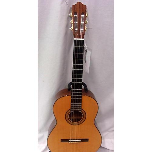 Antonio Aparicio AA70 Classical Acoustic Guitar Natural