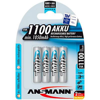Ansmann AAA 1100