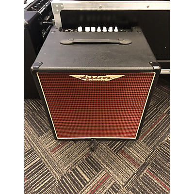 Ashdown AAA-60 Bass Combo Amp