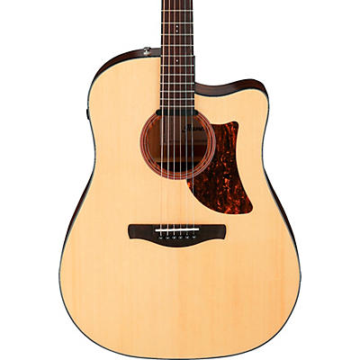 Ibanez AAD170CE Advanced Acoustic Electric Cutaway Dreadnought Guitar