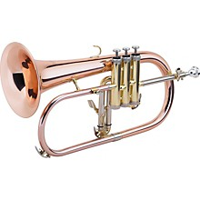 Open Box Allora AAFG-103F Series Bb Flugelhorn