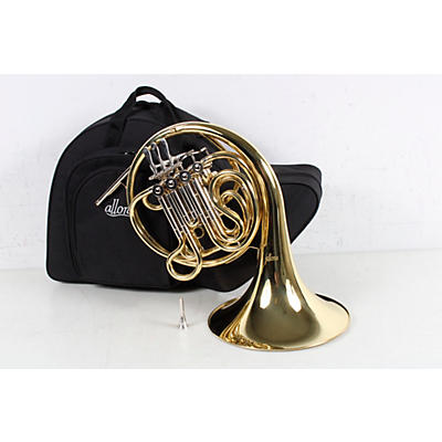 Allora AAHN-229 Geyer Series Double Horn