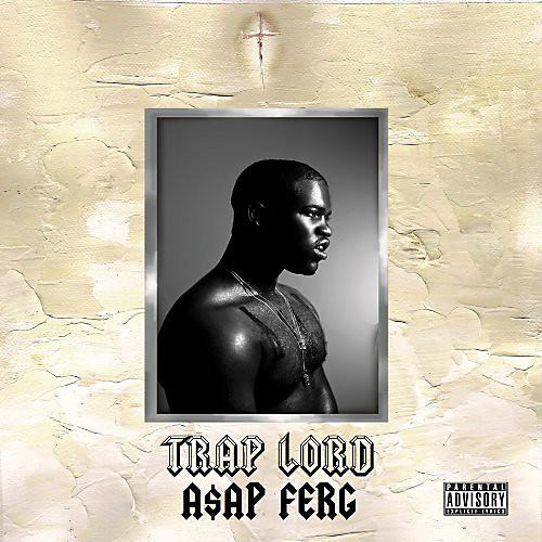 Alliance A$AP Ferg - Trap Lord