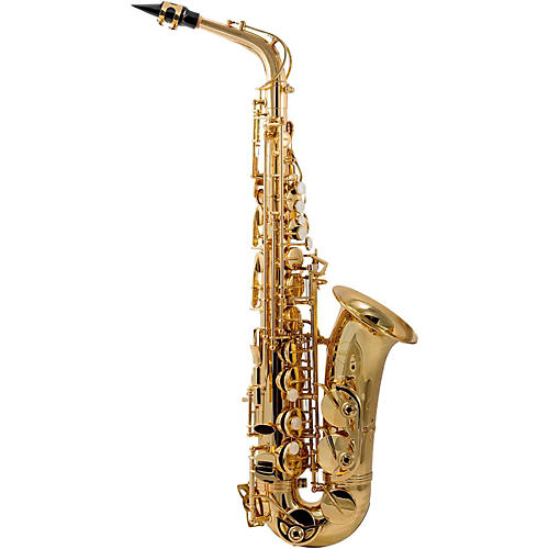 Allora AAS-250 Student Series Alto Saxophone Condition 2 - Blemished Lacquer 194744306228