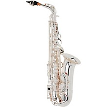 AAS-550 Paris Series Alto Saxophone Silver Plated