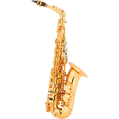 Allora AAS-580 Chicago Series Alto Saxophone
