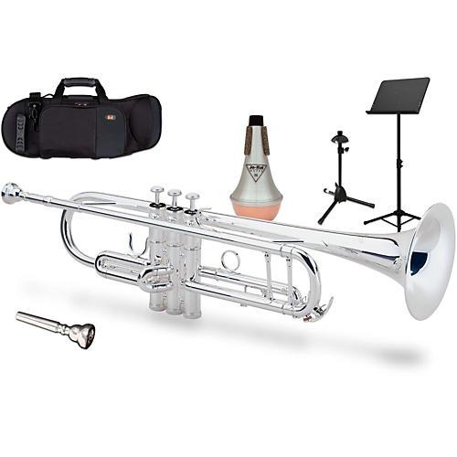 Allora AATR-125 Classic Series Bb Trumpet Gift Kit