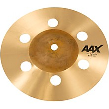 Sabian AAX Air Splash Cymbal