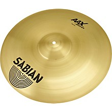 AAX Arena Heavy Marching Cymbal Pairs 20 in. Brilliant