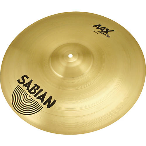 Sabian AAX Arena Heavy Marching Cymbal Pairs Condition 1 - Mint 22 in.