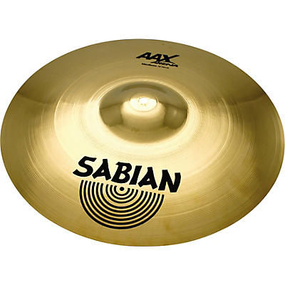 Sabian AAX Arena Medium Marching Cymbal Pairs