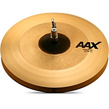 Sabian AAX Freq Hi-Hat Cymbals