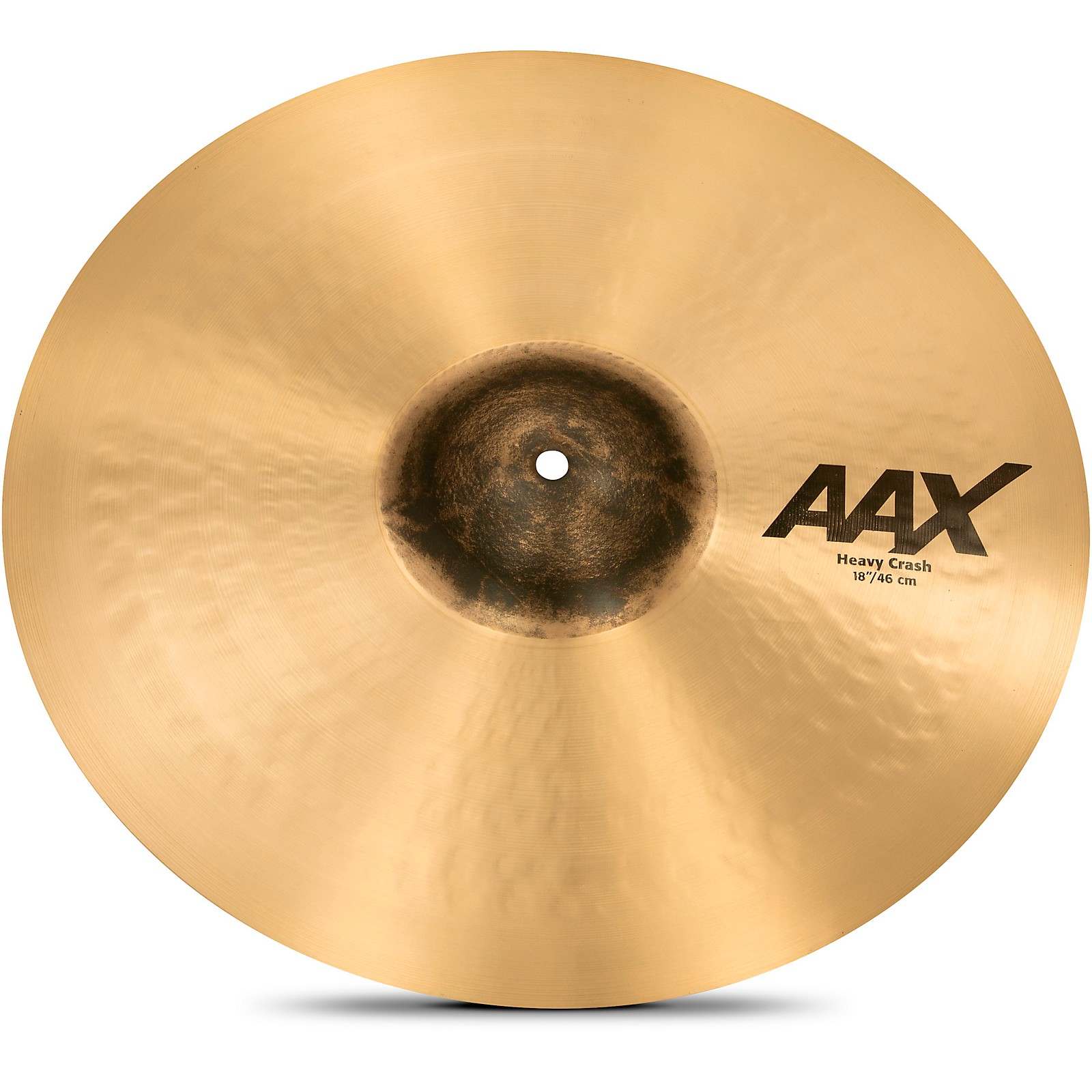Sabian AAX Heavy Crash Cymbal