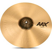 AAX Heavy Crash Cymbal 18 in.
