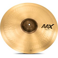 AAX Heavy Crash Cymbal 19 in.