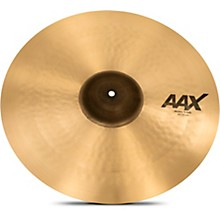 AAX Heavy Crash Cymbal 20 in.
