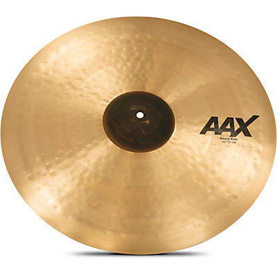 Sabian AAX Heavy Ride Cymbal