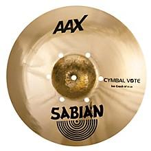 AAX ISO Crash Cymbal 18 in.