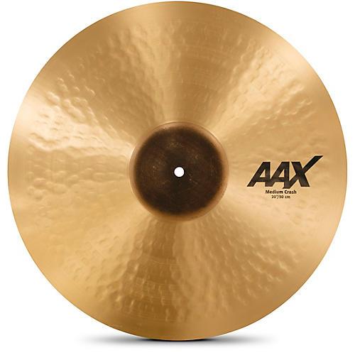 Sabian AAX Medium Crash Cymbal 20 in.