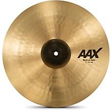 AAX Medium Hi-Hats 15 in. Bottom