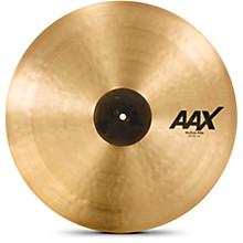 Sabian AAX Medium Ride Cymbal