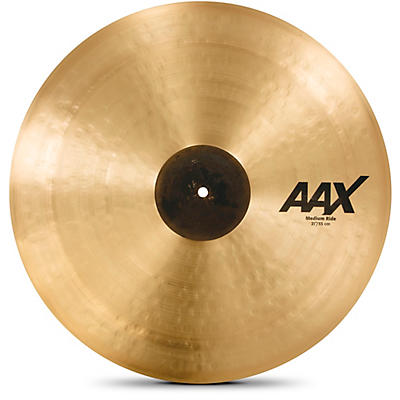 Sabian AAX Medium Ride Cymbal